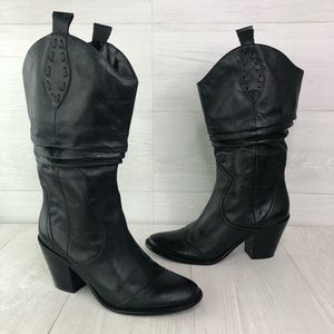 BCBG Boots Women's Size 7.5